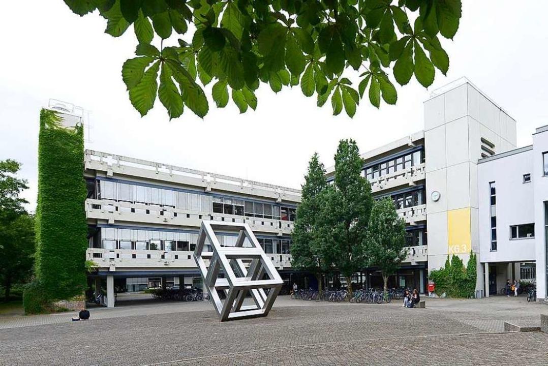 Vier Gleichstellungsbeauftrage diskutierten an der Freiburger PH. Symbolbild.    Foto: Ingo Schneider
