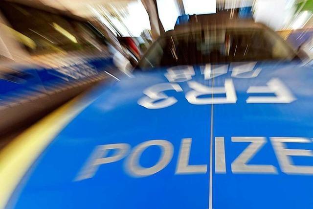 Ein Verletzter nach Schlägerei zwischen vier Männern auf Stühlinger Kirchplatz