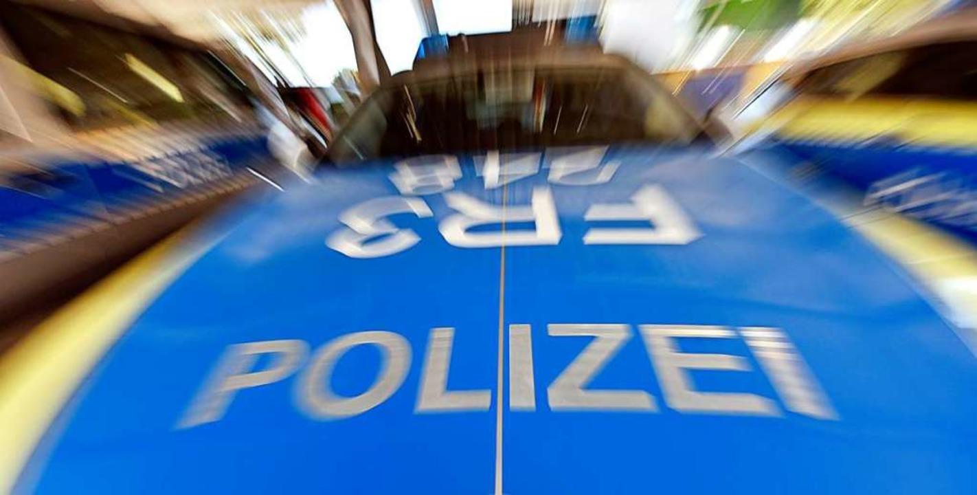 Die Freiburger Polizei berichtet über ...ersetzung im Stühlinger  (Symbolfoto).  | Foto: Michael Bamberger