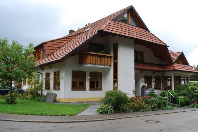 Genuss in großen und kleinen Portionen im Café Caféduft Freiamt