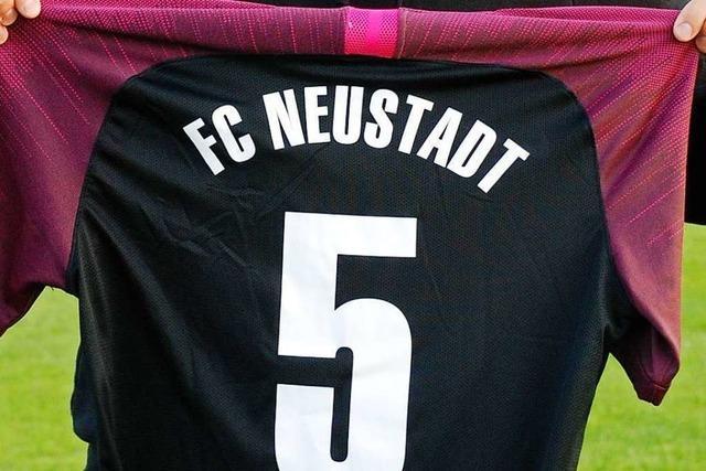 Corona-Verdachtsfälle beim FC Neustadt II, den A-Junioren des Vereins und beim FC Lenzkirch
