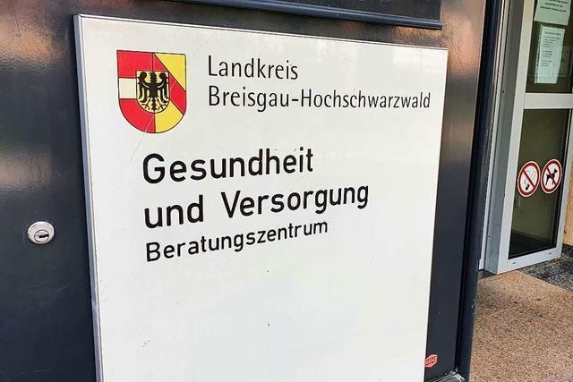 So viele aktive Corona-Fälle gibt es in Freiburg und im Breisgau