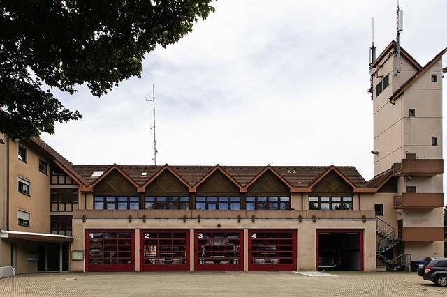 Neues Konzept für Rettungszentrum