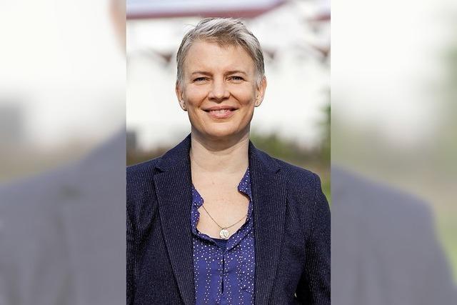 Dorothee Werner ergänzt Stiftungsvorstand