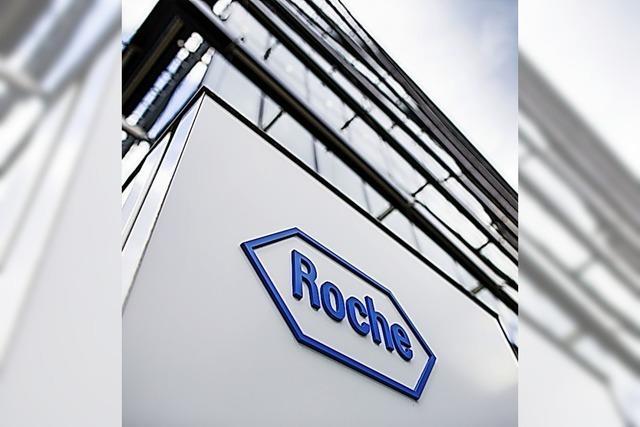 Roche profitiert von seinen Corona-Tests