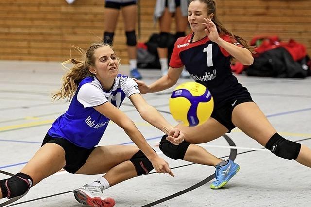 Zwei Heimspiele für Umkirch
