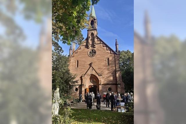 125 Jahre Evangelisch-Lutherische Kirche