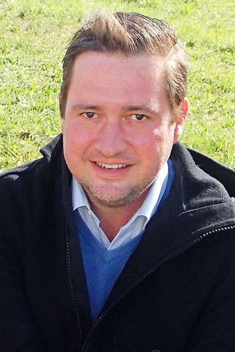Seit sieben Jahren ist  Michael Meier ...etzt will er sich beruflich verändern.  | Foto: Privat