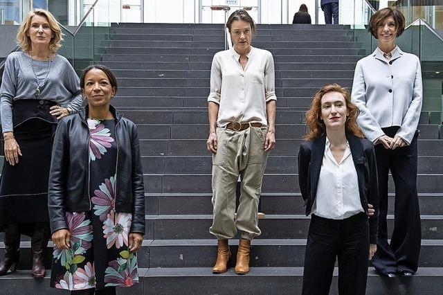 Einflussreiche Frauen fordern Quote für Vorstände