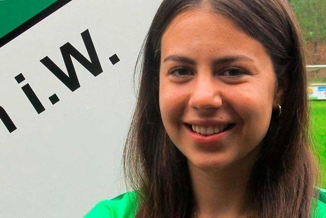 Sophie Ertl: