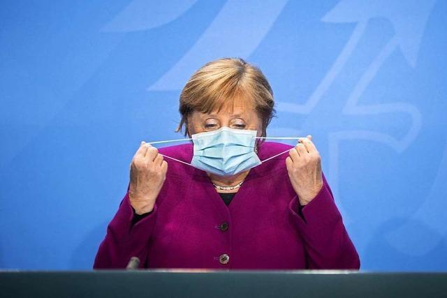 Schlecht gemachte Corona-Beschlüsse sind in der Pandemie fatal
