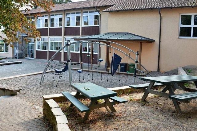Warum sich die neue Leiterin der Grundschule Eschbach bisher so wohl fühlt