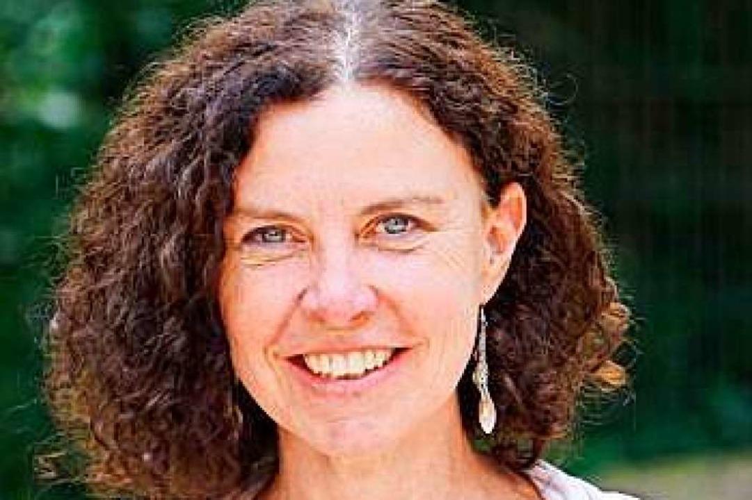 Helga Schäuble  | Foto: privat