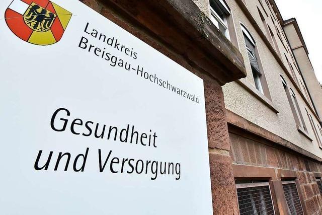 Zahl der Coronavirus-Fälle in Freiburg steigt weiter stark