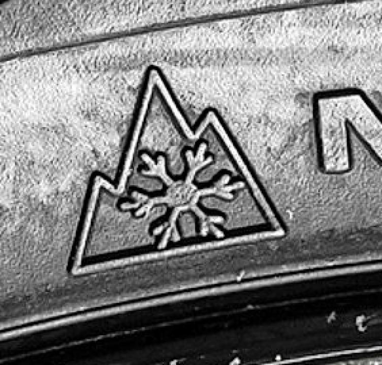 Berg mit Schneeflocke: zugelassen für den Winterbetrieb  | Foto: ACE/Tschovikov