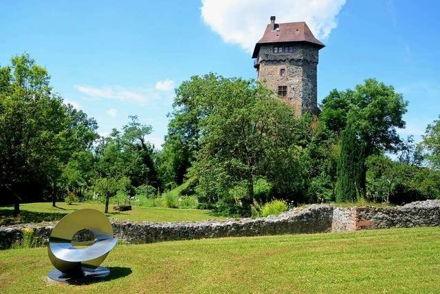 SWR verschiebt Fernseh-Beitrag über die Burg Sponeck