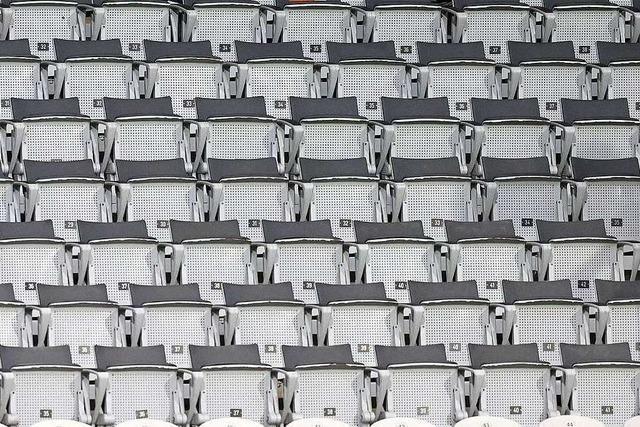 SC Freiburg spielt am Samstag komplett ohne Fans gegen Bremen