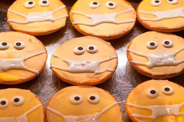 Die Corona-Krise trifft auch die Bäckereien