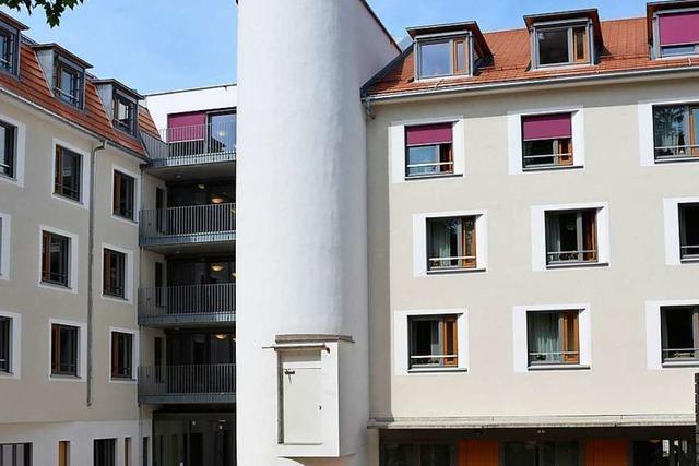 Marienhaus in Offenburg nach erstem Covid-19-Fall für Besucher vorerst nicht zugänglich