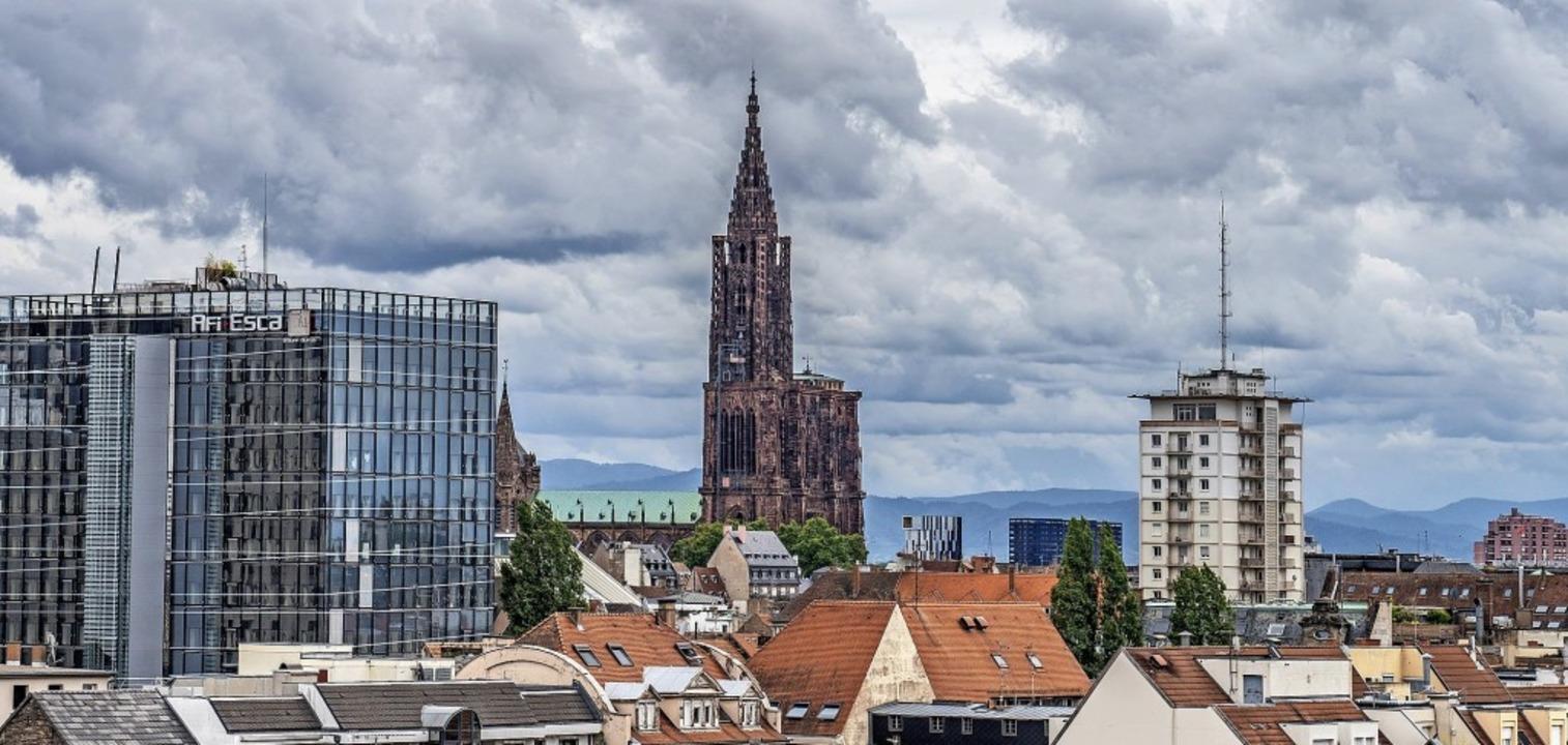 Schönste im ganzen Land: Straßburgs Ka...f Platz eines einer Online-Abstimmung,  | Foto: teli