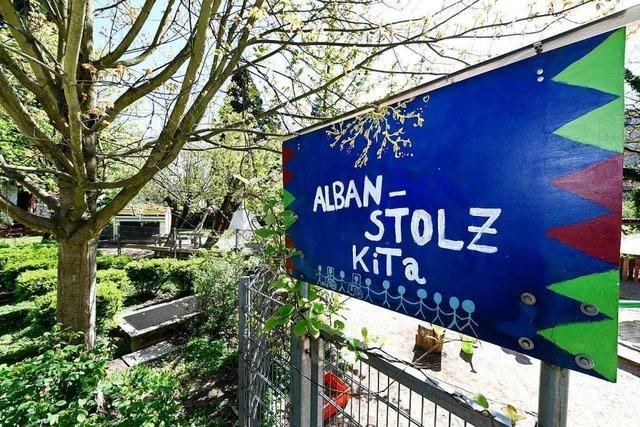 Kita in der Alban-Stolz-Straße heißt nun nach der biblischen Figur Tabitha