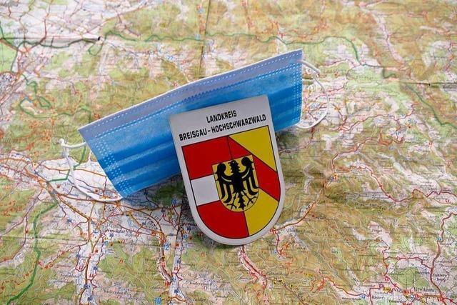 Landkreis Breisgau-Hochschwarzwald überschreitet Corona-Warnwert von 35