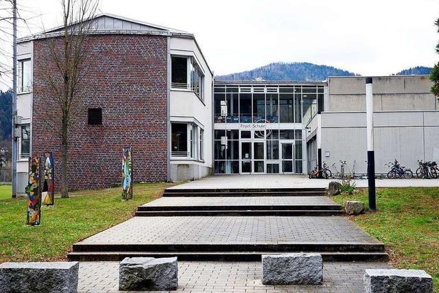 Erleichterung in Freiburg-Ebnet: Schulerweiterung soll kommen
