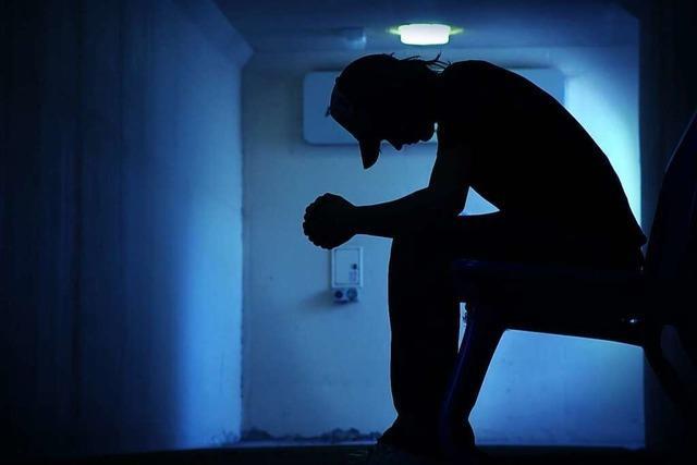 Wie wirkt sich die Pandemie auf die seelische Gesundheit von Menschen aus?