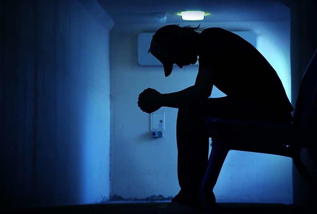 Auch Angststörungen haben während der Corona-Pandemie zugenommen.  | Foto: Ben Goode -  stock.adobe.com
