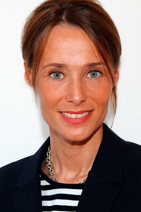 Katharina Domschke  | Foto: bz
