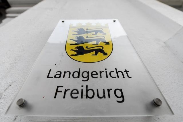 Neuer Prozess gegen Catalin C. könnte im Frühjahr in Freiburg beginnen