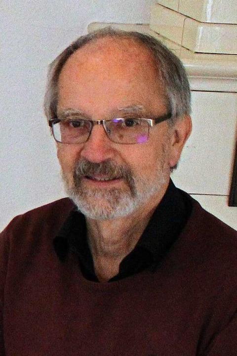 Axel Huettner    Foto: Rolf Reißmann