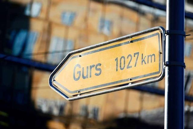 Zum Gedenken an die Deportation vor 80 Jahren gibt es eine Reihe von Veranstaltungen in Freiburg