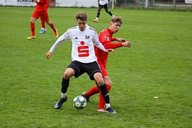 Eggerts Wembley-Tor wird zum Ärger für den Freiburger FC nicht anerkannt
