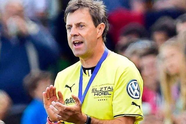 Alexander Fischinger, FC Schonach: