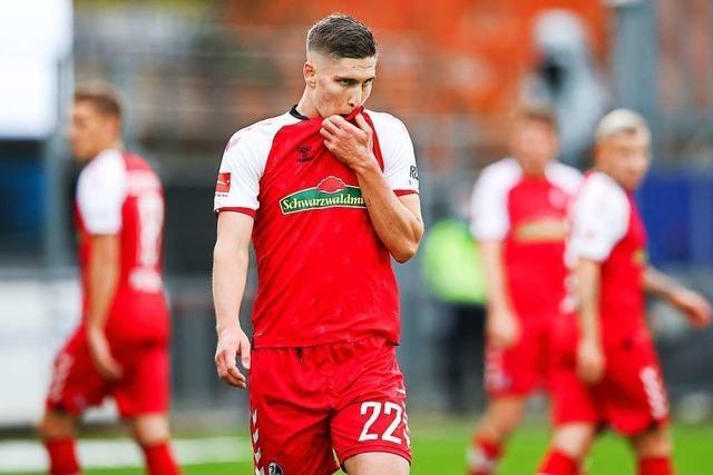 Dem SC Freiburg fehlten nur Nuancen zu einem besseren Saisonstart