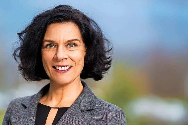 Helios-Chefin Beatrice Palausch hört auf