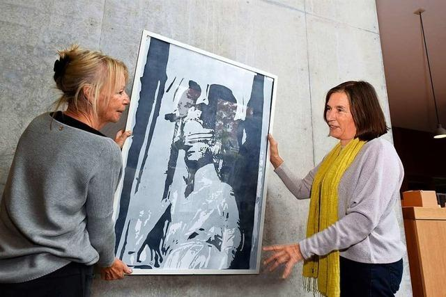 Eine Ausstellung zeigt, wie Frauen Freiburgs Geschichte prägten