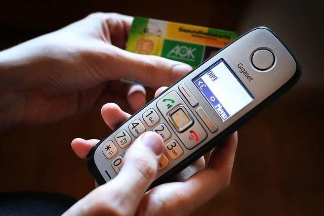 Telefonische Krankschreibung ab Montag wieder bundesweit möglich