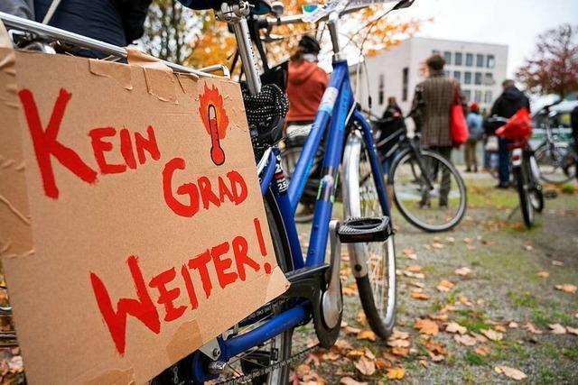 Der Klimaschutz ist der eigentliche Sieger der Wahlen im Aargau