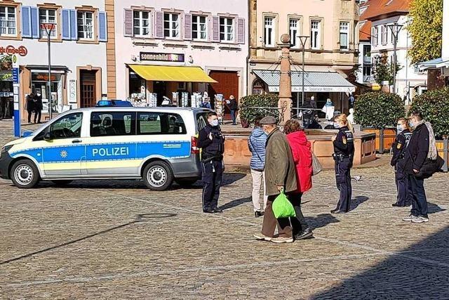 Stadt Emmendingen sagt sämtliche Großveranstaltungen ab
