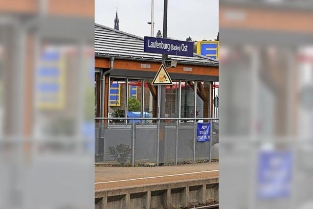 Vorerst kein IRE-Halt in Laufenburg
