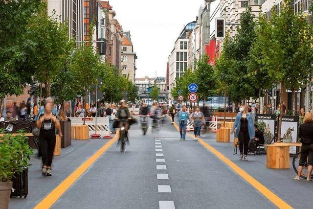 Stadtplaner: