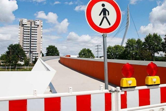 Ist die Ortenau-Brücke gesperrt oder offen?