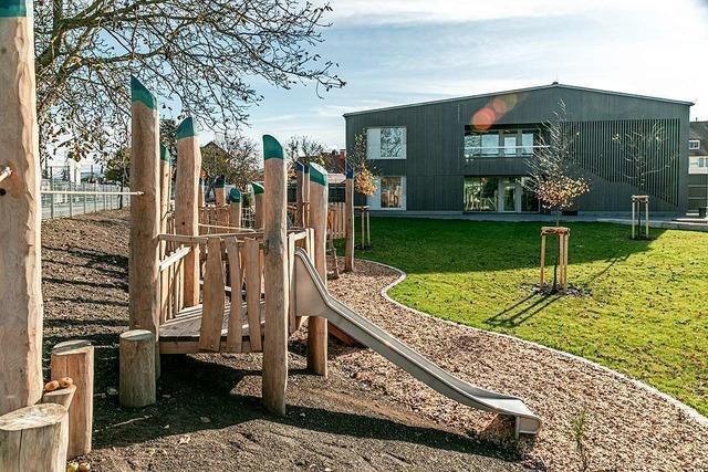 Quarantäne nach Coronafall für Kindergartengruppe in Gottenheim