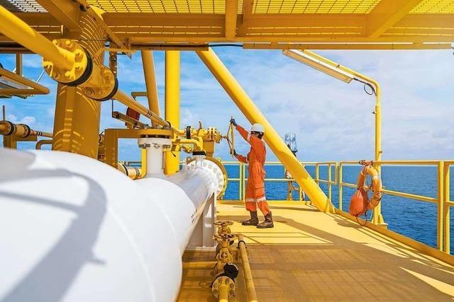 Vorstellungen der Ölmultis klaffen weit auseinander