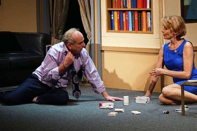 Basler Förnbacher Theater greift das brisante Thema Organspende auf