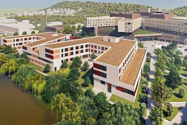 Erich-Kästner-Schule für Kranke soll an Klinikcampus verlegt werden
