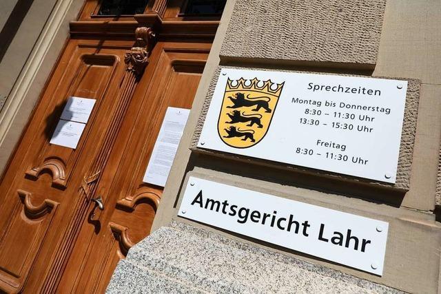 Hitlergruß und Morddrohungen: Nachbarschaftsstreit endet vor Gericht