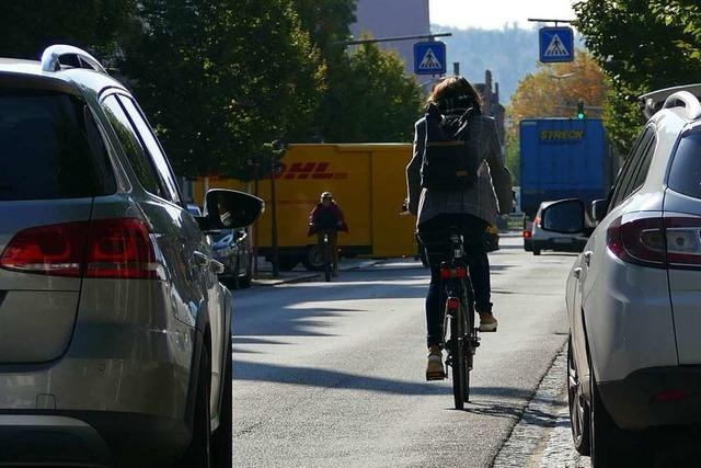 Beratungen zum Radfahrkonzept in Rheinfelden werden verschoben